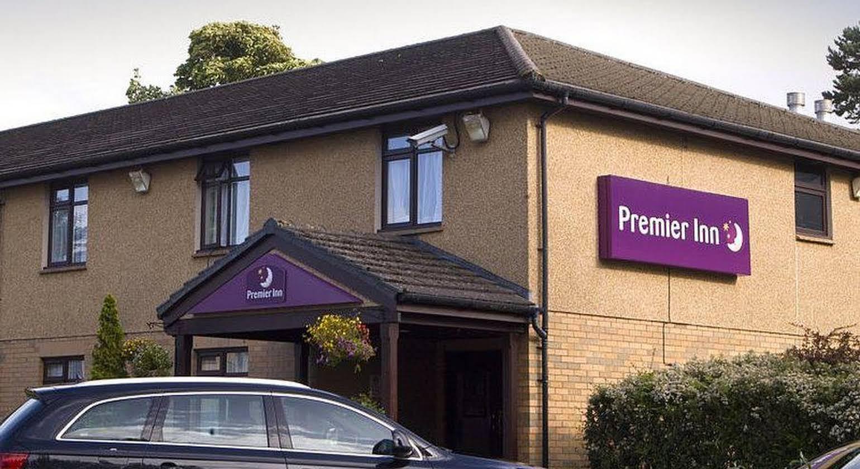 Premier Inn Glasgow East Kilbride (Peel Park)