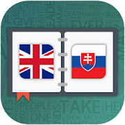 English to Slovak Dictionary