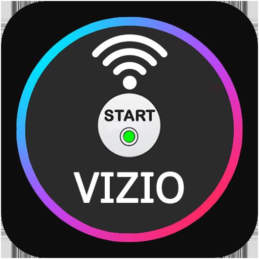 universal remote control for vizi tv
