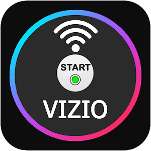 universal remote control for vizi tv