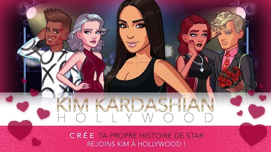 KIM KARDASHIAN: HOLLYWOOD – Vignette de la capture d'écran
