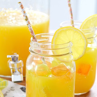 Summer Citrus Punch