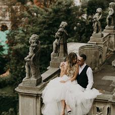 Wedding photographer Aleksandra Shulga (photololacz). Photo of 14.09.2018
