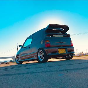 アルトワークス HB21S RS-Z  4WD改FR化のカスタム事例画像 たっくんさんの2019年01月20日23:46の投稿