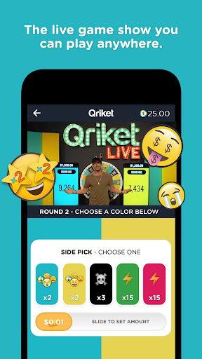 Qriket 3.1.3 androidtablet.us 1