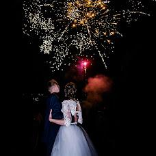 Wedding photographer Oksana Tkacheva (OTkacheva). Photo of 02.01.2019