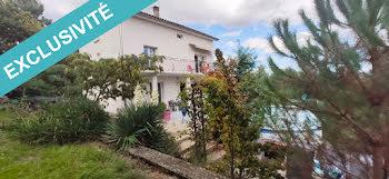 maison à Saint-Sernin (07)