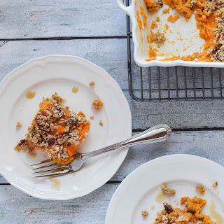 Gluten Free Sweet Potato Casserole Recipes