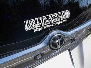 ヴォクシー ZRR80Wのカスタム事例画像 maaa31さんの2020年02月24日21:16の投稿