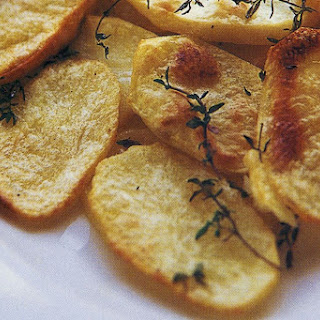 Drunken Potatoes.