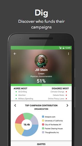 玩免費生活APP|下載Voter app不用錢|硬是要APP
