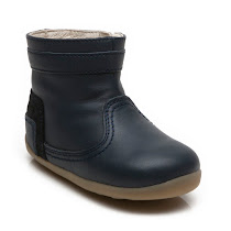 Bobux Step-Up Bolt Boot ZIP BOOT