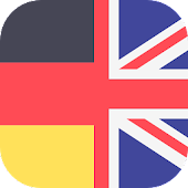 Fantastisch - English German offline dictionary