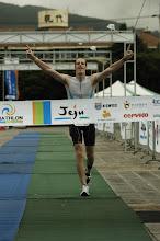 Photo: IM Korea 11th place overall - 2009
