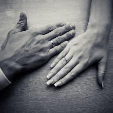 Wedding photographer Konstantin Antonov (fotoburg). Photo of 27.11.2016