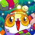 Fancy Cats - Kitty cat dress up and match-3 puzzle 3.2