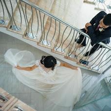 Wedding photographer Konstantin Alekseev (nautilusufa). Photo of 12.01.2019