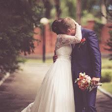 Wedding photographer Taisiya Bo (Thaisia). Photo of 22.09.2014