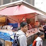 tsukiji - hamada shoten in Tokyo, Tokyo, Japan