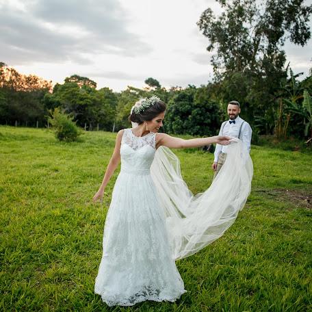 Wedding photographer Chris Souza (chrisouza). Photo of 21.12.2017