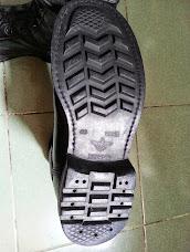 Bán giày đi mô tô, phuợt, bảo hộ lao động.... - 4