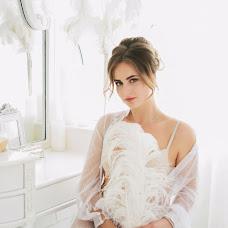 Wedding photographer Yuliya Popova (Julia0407). Photo of 27.05.2017