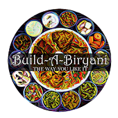 Build A Biryani