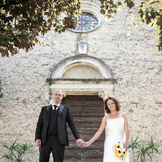 Wedding photographer Claudio Felline (claudiofelline). Photo of 06.02.2017