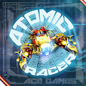Real Rocket Racing 3d Game