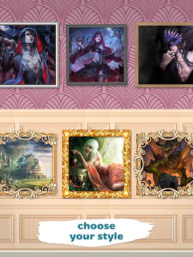 Paint Stories screenshot 13