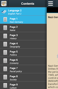 History of Nazi Germany - náhled