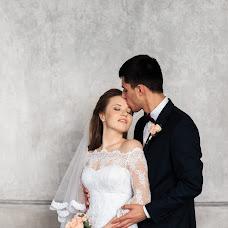 Wedding photographer Anna Esik (esikpro). Photo of 20.04.2017