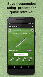 Dog Whistler- screenshot thumbnail