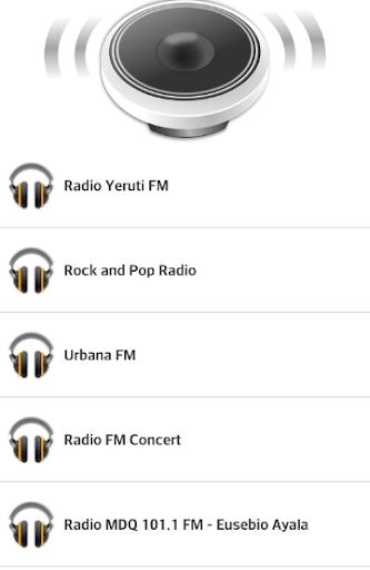 玩免費音樂APP|下載Radios de Paraguay app不用錢|硬是要APP