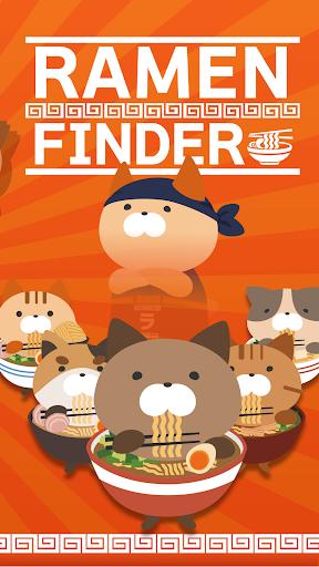 Ramen Finder 2.35 Windows u7528 1