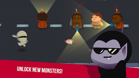 Mmmonster- screenshot thumbnail
