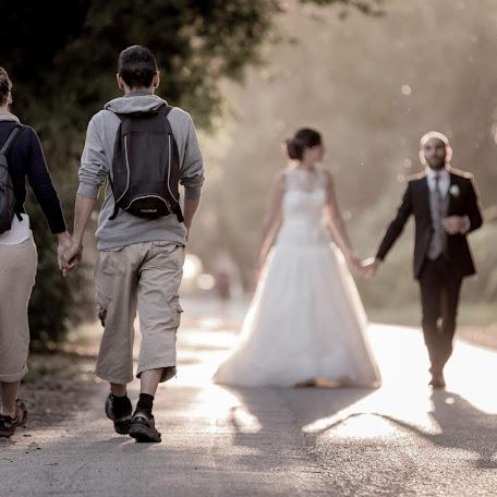 Wedding photographer Nello Palladino (palladino). Photo of 12.08.2016