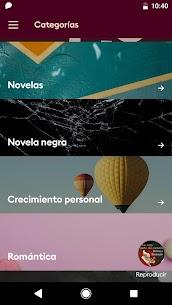 Storytel: Audiolibros y Ebooks 3