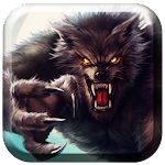 Werewolf Live Wallpaper