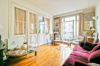 Appartement 2 pièces 56,15 m2