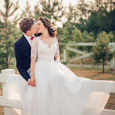 Wedding photographer Ekaterina Shestakova (Martese). Photo of 21.07.2016