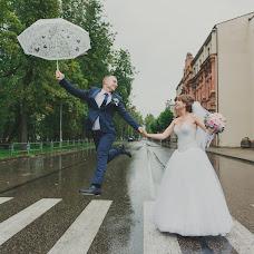 Wedding photographer Evgeniy Yanen (JevGen). Photo of 07.01.2017