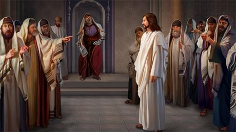 不認識神名的意義、不接受神的新名是什麼性質的問題?
