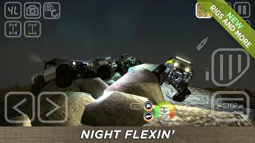 4x4 Mania: SUV Racing apkslow screenshots 1