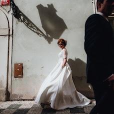 Svatební fotograf Andrey Voks (andyvox). Fotografie z 09.05.2016