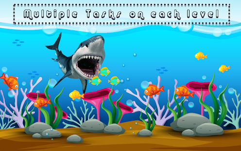 blue whale shark games android apps on google play  blue whale shark games screenshot thumbnail