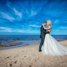 Wedding photographer Sergey Urbanovich (urbanfoto-lv). Photo of 23.07.2018
