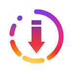 Story Saver — Stories & Highlights Downloader Icon