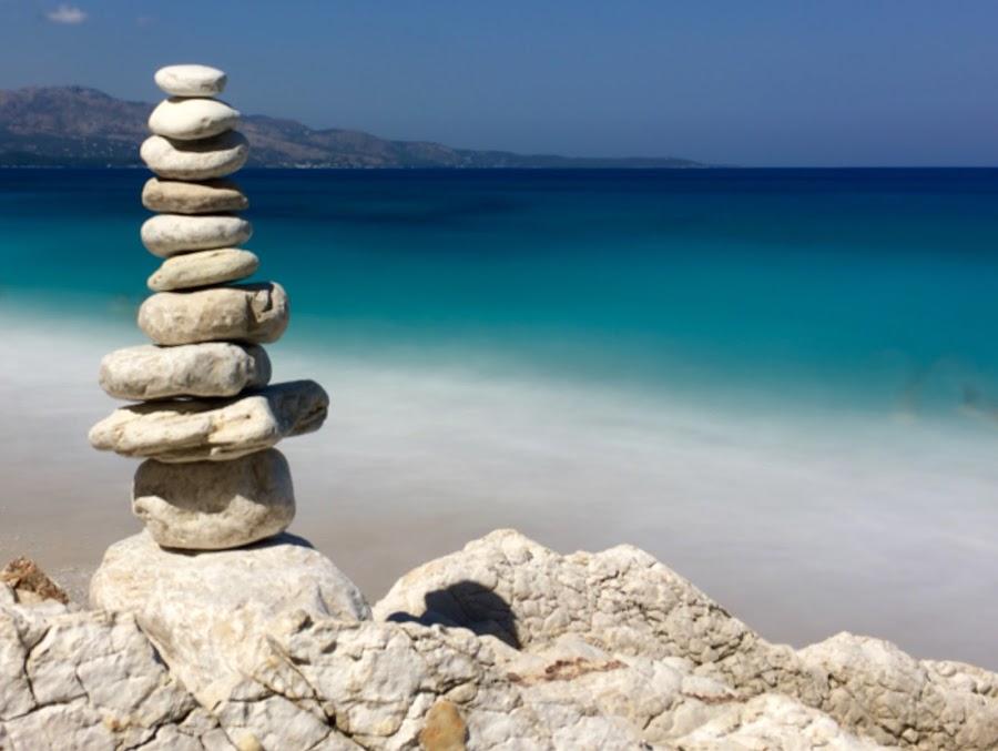 Plazhi i Pasqyrave by Arber Shkurti - Novices Only Landscapes