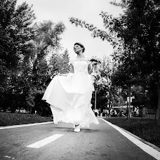 Wedding photographer Yuliya Yurchenko (juliya). Photo of 05.08.2016